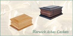Warwick-Rose-Urns